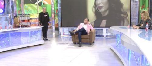 Rafa Mora admite la deslealtad a Macarena pero le quita peso al testimonio de la camarera