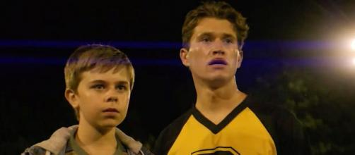 The Hardy Boys official trailer © Hulu/YouTube Screencap