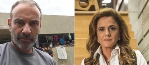 De Marco Ricca a Marieta Severo, saiba quem são os famosos com coronavírus. (Arquivo Blasting News)