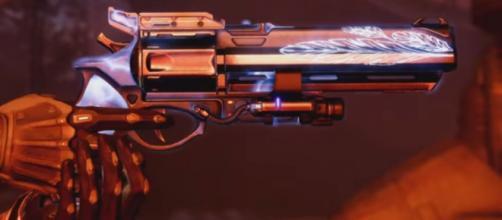 Hawkmoon finally returns in 'Destiny 2.' [©destinythegame/YouTube]