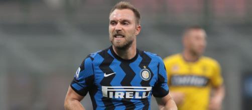 Inter pronta a trattare Eriksen con il West Ham.
