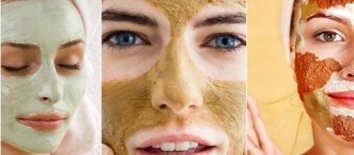 Las mascarillas faciales son un producto muy beneficioso para la salud de la piel