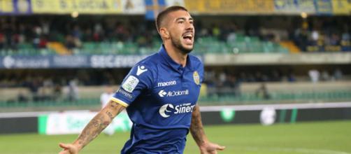 L'Inter ci prova per Zaccagni.