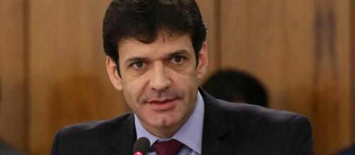 Marcelo Álvaro Antônio ainda não teve sua saída oficializada. (Arquivo Blasting News)