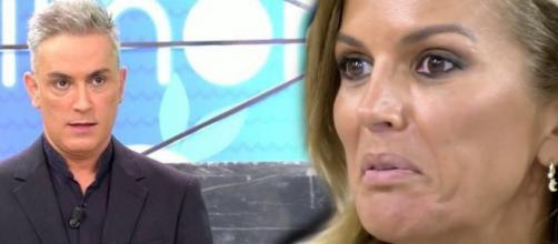 Kiko Hernández sospecha de Marta y Efrén