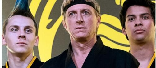 Netflix's Cobra Kai Season 3 trailer released.(©Netflix)