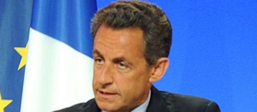 Quatre ans de prison dont deux ans de sursis requis contre Nicolas Sarkozy.©Guillaume Paumier