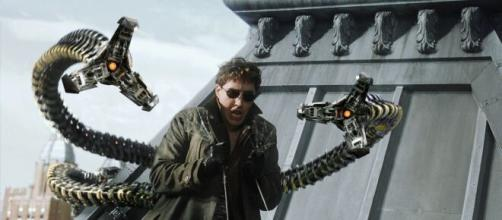 'Spider-Man 3': Alfred Molina Returning as Doctor Octopus - ©Sony Pictures