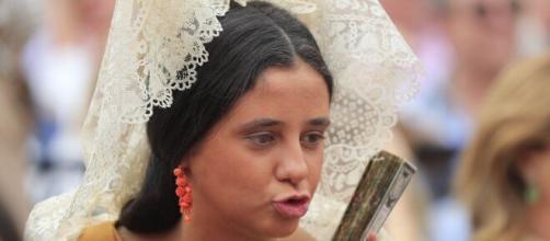 Victoria Federica en imagen de archivo.