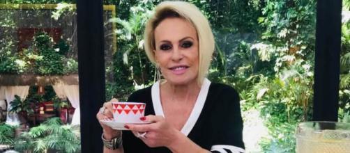Ana Maria Braga revela câncer. (Arquivo Blasting News)