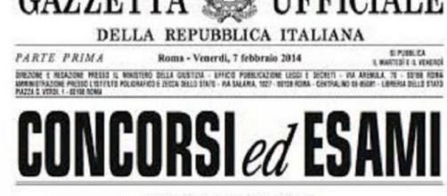 Concorso pubblico a Genova per educatori