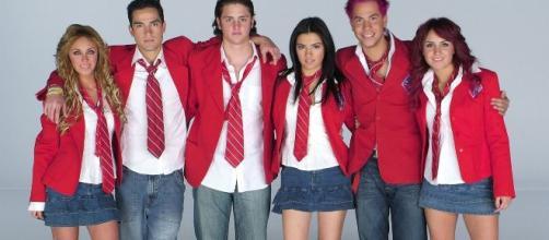 Rebelde: Após retomada de parceria com a Televisa, novela pode ser reprisada. (Arquivo Blasting News)