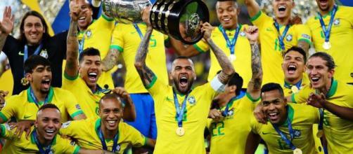 Série da seleção brasileira na Copa América estreia na Amazon. (Arquivo Blasting News)