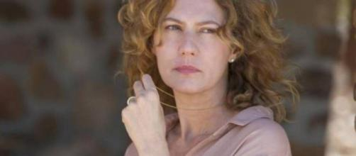 A atriz Patrícia Pillar descobriu um nódulo no seio com o auto-exame. (Reprodução/Instagram/@patriciapillar)