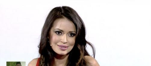 Andreína habla sobre la cobra de Ismael en 'La isla de las tentaciones'