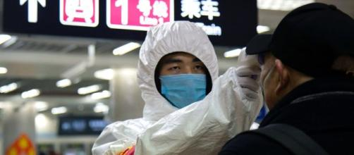 China realiza intensos operativos sanitarios para detectar el Coronavirus. - nikkei.com