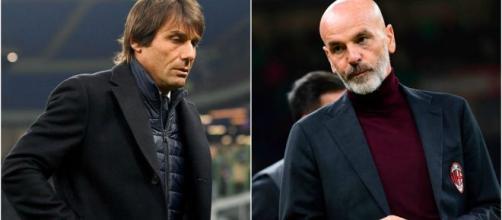 Inter-Milan 4-2: Conte batte Pioli.