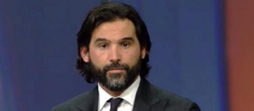 Daniele Adani nel mirino di tifosi juventini e milanisti per le esultanze pro-Inter al derby.