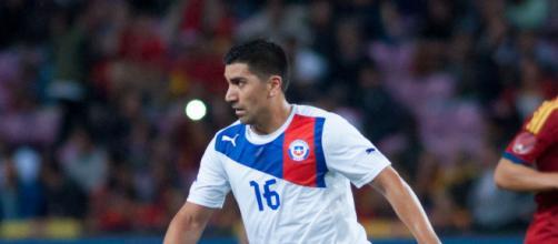 David Pizarro, ex calciatore cileno