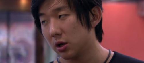 Ex-namorada de Pyong Lee revela sobre supostos casos de assédio. (Reprodução/TV Globo)