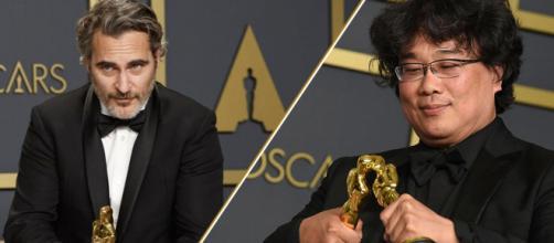Ganadores de los Premios Óscar