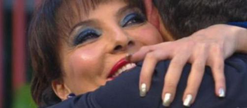 GF Vip, Miriana Trevisan non incontrerà Serena Enardu: 'Respect'.