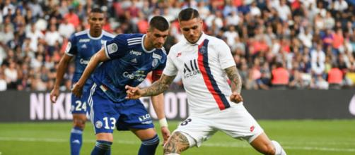 Il PSG perde Icardi: guai muscolari, out col Lione - DirettaGoldbet - direttagoldbet.it