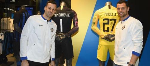 Inter, Padelli non convince e Handanovic preoccupa, si starebbe sondando Viviano o Curci