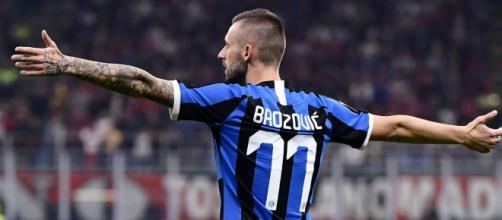 Inter, Real Madrid su Brozovic.