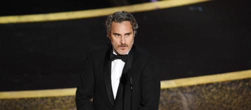 Joaquin Phoenix vence o Oscar de melhor ator por 'Coringa'. (Arquivo Blasting News)