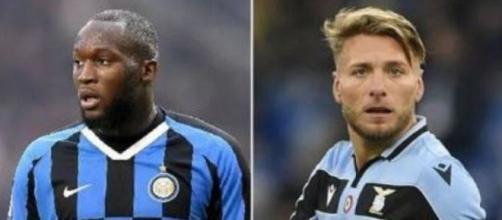 Lazio-Inter, probabili formazioni: Immobile-Caicedo vs Lautaro-Lukaku, Handanovic in panca.