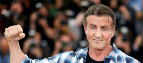 Não está faltando trabalho para Sylvester Stallone em 2020. (Arquivo Blasting News)