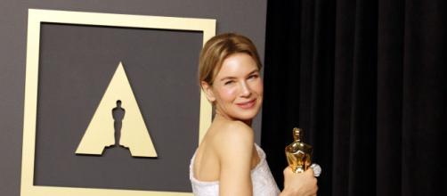 """Reneé Zellweger se consagra com """"Judy"""" no Oscar. (Arquivo Blasting News)"""