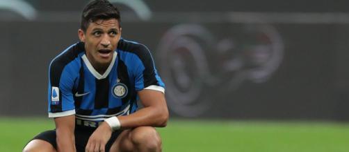 Sanchez potrebbe lasciare l'Inter