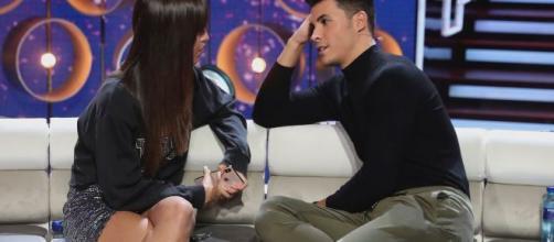 Sofía Suescun y Kiko Jiménez confirman que siguen juntos tras sus ... - bekia.es
