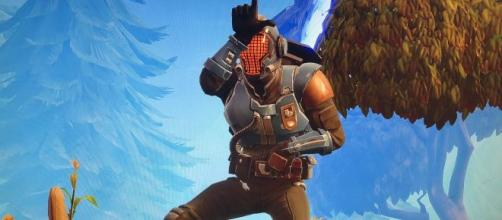 """The most toxic emotes in """"Fortnite Battle Royale."""" [Image Credit: In-game screenshot]"""