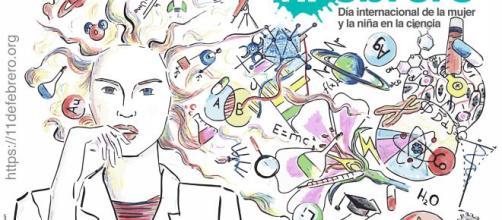 11F, Día Internacional de la Mujer y la Niña en la Ciencia - iDescubre - fundaciondescubre.es