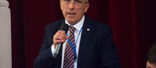 Alfonso Farruggia - segretario generale Uil Pubblica Amministrazione Sicilia