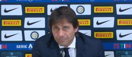 Antonio Conte, prima stagione di Serie A all'Inter