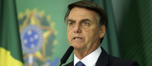 Após morte do miliciano Adriano da Nóbrega, Bolsonaro trocou farpas nas redes sociais com o governador da Bahia, Rui Costa. (Agência Brasil)