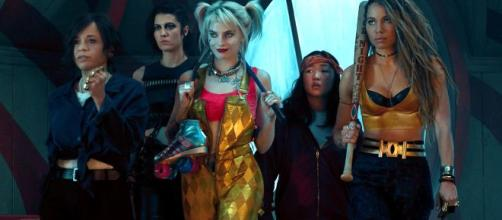 """""""Birds of Prey"""" movie gets title change as Harley Quinn flops at the box office. [Image Credit] Warner Bros./YouTube"""