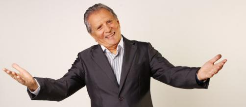 Carlos Alberto de Nóbrega tem bens penhorados (Arquivo Blasting News)