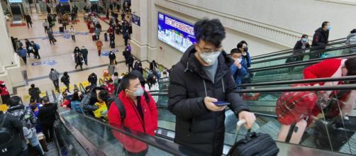 China refuerza controles sanitarios, ante brote de Coronavirus en Hubei. - nytimespost.com