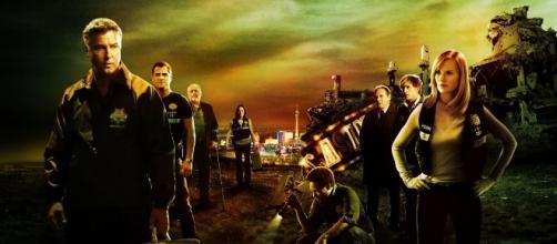 CSI TV Show Wallpapers - Top Free CSI TV Show Backgrounds ... - wallpaperaccess.com
