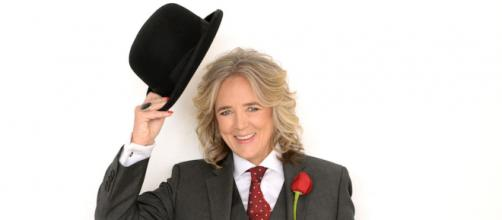 Fiona Goodwin - A Very British Lesbian