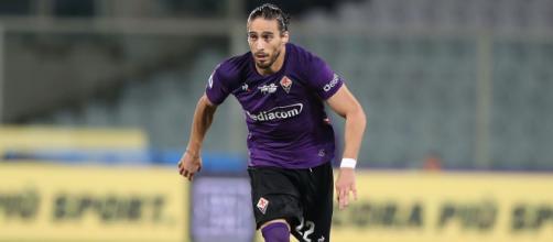 Fiorentina, contro la Sampdoria tornano Caceres e Duncan
