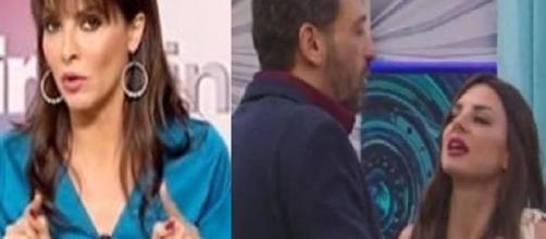 GF Vip, l'ex moglie di Pago critica l'atteggiamento della Enardu: 'Di cattivo gusto'.