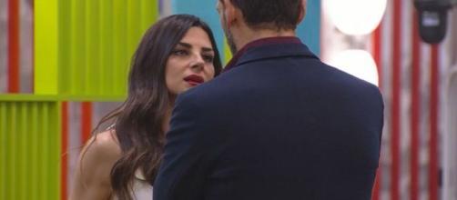 GFVip, lite furiosa fra Serena e Pago dopo le accuse di Pedro.