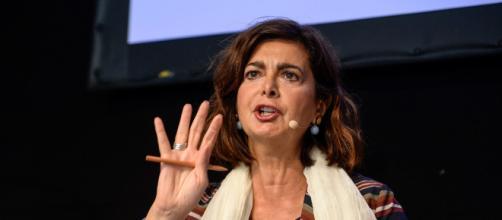 Laura Boldrini potrebbe prendere iniziative legali per la bufala diffusa sul web nelle ultime ore.