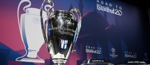 Lione-Juventus, il 26 febbraio andata degli Ottavi di Champions League.
